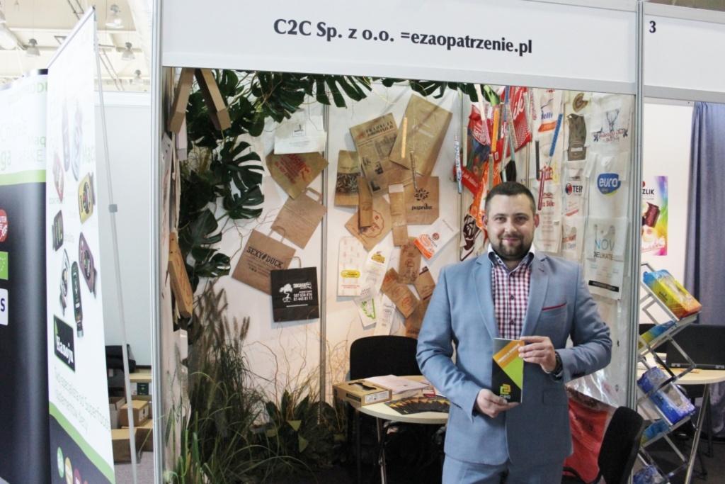 targi producentów marek własnych private label show 2018; C2C sp. z o. o.; eZaopatrzenie.pl