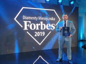 C2C sp. z o. o. wysoko wśród lubelskich Diamentów Forbesa 2019